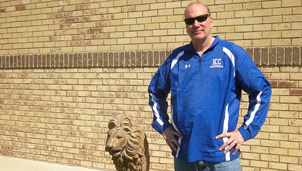 Steve Birmingham has stepped down as the Kingwood Christian School head football coach. (File)