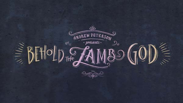 """The 15th annual """"Behold the Lamb of God"""" Christmas tour with Andrew Peterson will stop at Valleydale Church on Dec. 14 for a live concert. (Contributed)"""