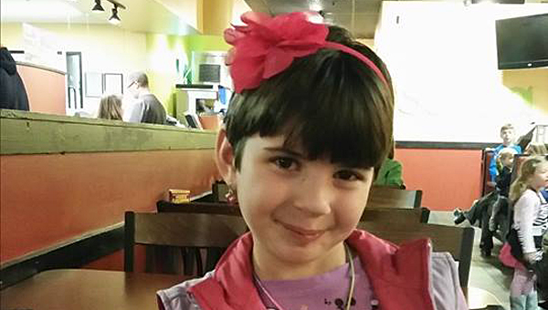 Chubb's Grub Station in Alabaster is hosting a pair of fundraisers for 8-year-old Kaitlyn Weaver. (Contributed)