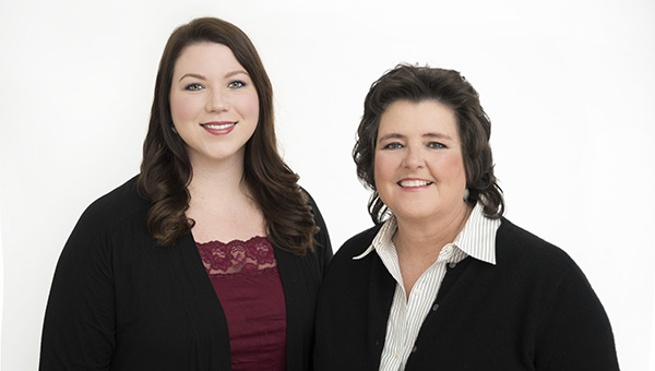 Dr. Deborah Stanford and Elizabeth Deslattes own It's About Time Urgent Care that will soon be opening in Helena. (Contributed)