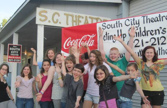 The South City Theatre will call Pelham its new home as of February 15. (File)