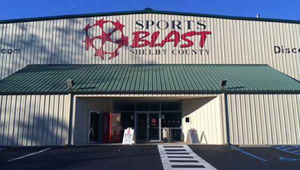 Sports Blast Shelby County will start its second winter indoor soccer league on Feb. 4. (Contributed)