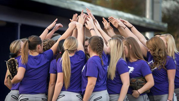 The University of Montevallo will open its first softball season on Feb. 1. (Contributed)