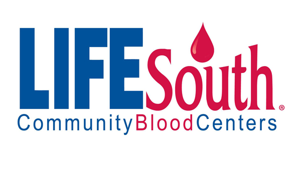 The Pelham Public Library is hosting a LifeSouth blood drive on Jan. 7 from 9 a.m. to 5 p.m. (Contributed)