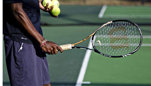 The Pelham Tennis Center will be hosting a men's tennis clinic on Saturday, Jan. 17. (File)
