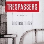 "Andrea Miles, author of ""Trespassers,"" visited the Mt Laurel Library on Jan. 12. (Contributed)"