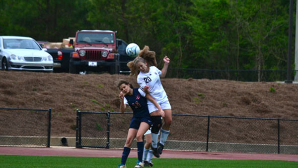 The Briarwood Christian Lady Lions soccer program will look to build on its storied past in 2015. (Contributed)
