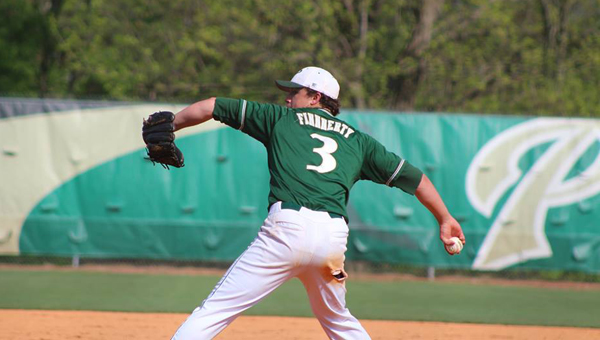 Sam Finnerty and the Pelham Panthers are poised for a stellar 2015 season. (Contributed)