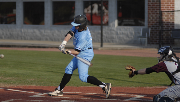 Spain Park started the 2015 season off by splitting a pair of Feb. 21 games. The Jaguars beat Buckhorn 2-0 before falling to Cullman 1-0. (File)