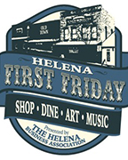 Helena First Friday presented by the Helena Business Association has been set for Friday, April, 3. (Contributed)