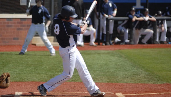 The Briarwood Christian Lions will host the annual JD Kynerd tournament from Feb. 16-19 to start the baseball season. (File)