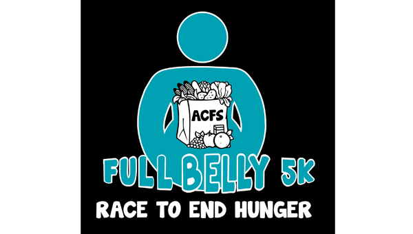 """Proceeds from the Full Belly 5K will support Alabama Childhood Food Solutions' mission to feed """"food insecure"""" children in Shelby County. (Contributed)"""