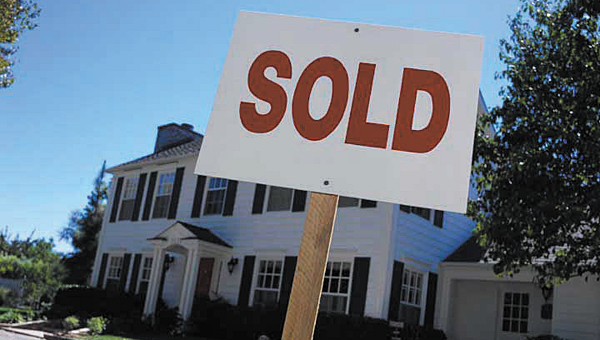 Alabaster saw a jump in its number of new homes in 2014 compared to the past several years. (File)