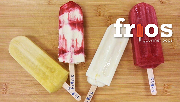 Frios Gourmet Pops soon will open its newest location in Alabaster. (Contributed)