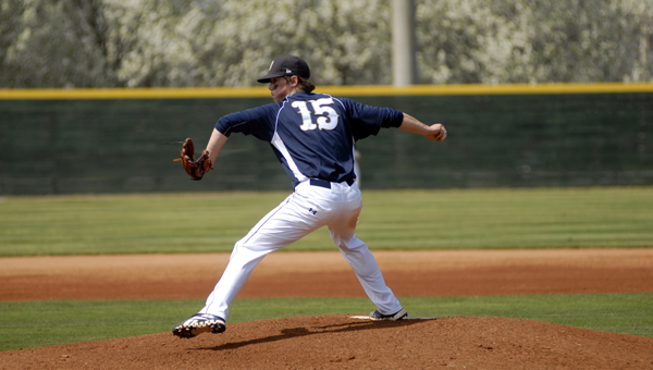 The Briarwood baseball Lions went 2-1 over the weekend of Feb. 27-28 and moved to 3-1 overall. (File)