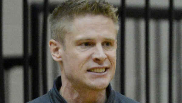 Pelham head basketball coach Joe Floyd continues to coach after the high school season is done. He is in his third year as volunteer coach at the Youth Basketball of America group. (Contributed)
