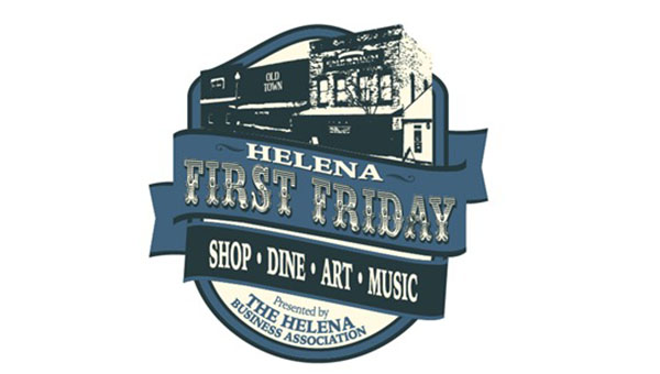 Helena First Friday will be Friday, April 3 from 5:30-8:30 p.m. in Old Town Helena. (Contributed)