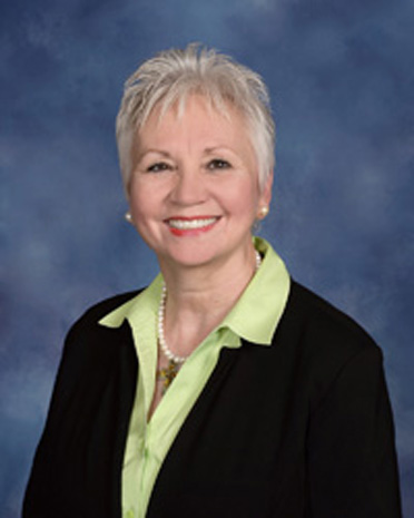 The Rev. Sherry Harris was appointed as Alabaster First United Methodist Church's senior pastor in June 2014. (Contributed)