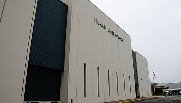 The Pelham Board of Education is preparing to make renovations to the Pelham High School auditorium, pictured, and the school's main and auxiliary gymnasiums. (Reporter Photo/Neal Wagner)