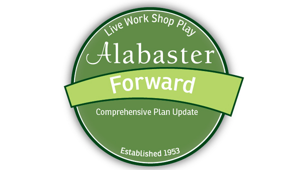 Alabaster will hold a public forum on March 10 as part of the city's comprehensive planning process. (Contributed)