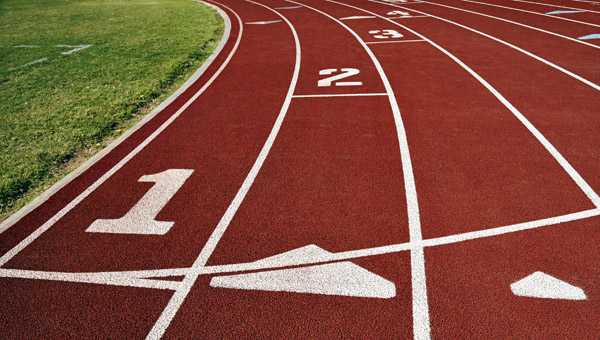 Track and field is one of the most underrated sports taking place this spring. (Contributed)