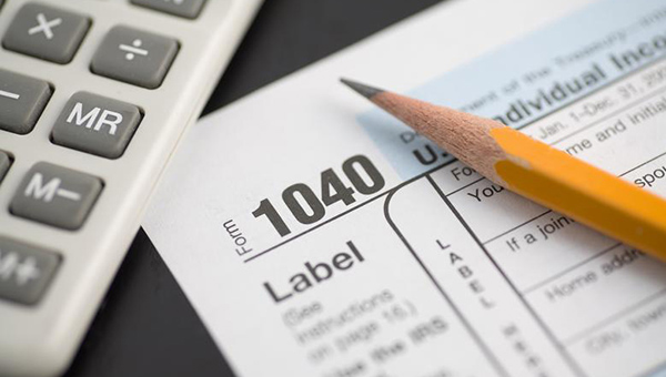 There are three more dates available to those needing help from UM to file their income taxes for free. (File)
