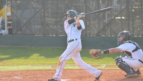 Chase Martin and the Pelham Panthers placed fifth at the IMG National Classic in Bradenton, Fla over their spring break week from March 30- April 2. (File)