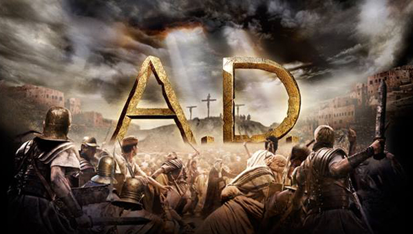 """The Inverness Vineyard Church congregation will do an in depth Bible study along with the NBC series, """"A.D.: The Bible Continues."""" (Contributed)"""