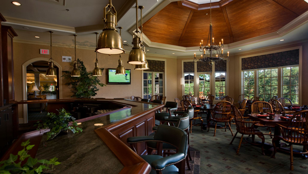 Inverness Country Club recently hired Alan Martin to serve as the club's executive chef. (Contributed)
