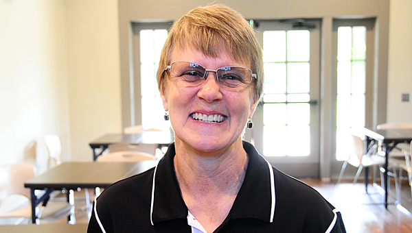 The Alabaster Board of Education voted to hire Judy Green as the new Thompson High School volleyball coach and director of volleyball operations during an April 27 meeting. (Reporter Photo/Neal Wagner)