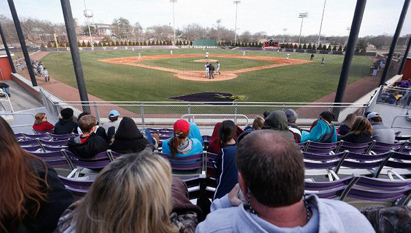 More than a dozen University of Montevallo baseball players will be playing in summer leagues all across the United States and Canada this summer. (Contributed)