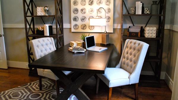 Award-winning interior designer Kay Green recently completed the interior design of the Mt Laurel Designer Showcase Model Home.