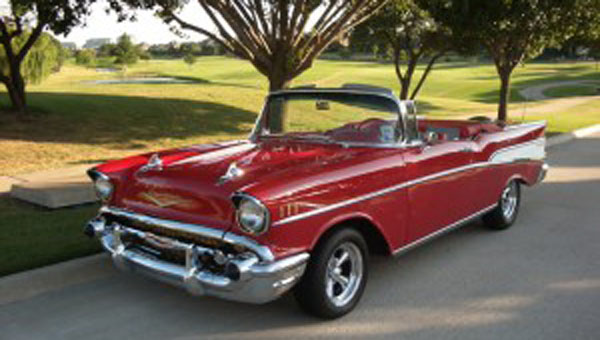 Union, The Church at Chelsea Park will hold its 10th annual Car Show and BBQ event May 23 from 10 a.m. to 1 p.m. (Contributed)