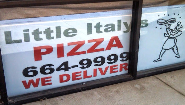 Little Italy's Pizza in Helena is now closed. Their sister location in 5 Points South in downtown Birmingham is still open. (Contributed)
