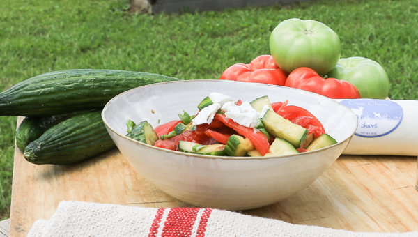Summer is the perfect time to try easy, tasty tomato recipes.