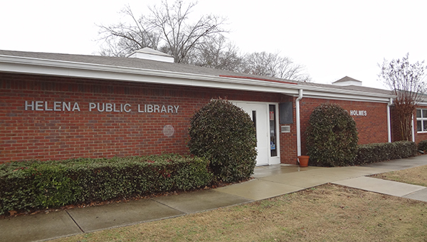 The Jane B. Holmes Public Library in Helena will kick off the Summer Reading Program on Wednesday, June 10, at 10 a.m. and 2 p.m. (File)