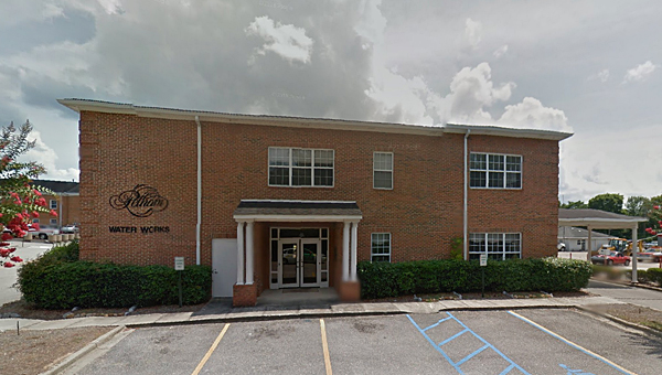 The Pelham City Council recently approved a lease for the second floor of the city's Water Administration Building to make room for the Pelham School System central office. (Contributed)