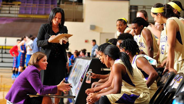 The Montevallo women's basketball program has announce four new signees that will join the team for the 2015-16 season. (Contributed)