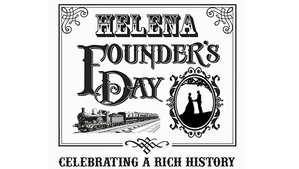 The Helena Founder's Day event that took place on April 18 raised a total of $4,500 for the Helena Museum, Helena Belles, Helena Fire Explorers and the Caboose. (File)