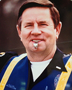 A benefit dinner for Billy Hinds will be held on Tuesday, July 14, from 6-8 p.m. at the Helena Sports Complex. HInds served on the Helena Police force for 25 years. (Contributed)