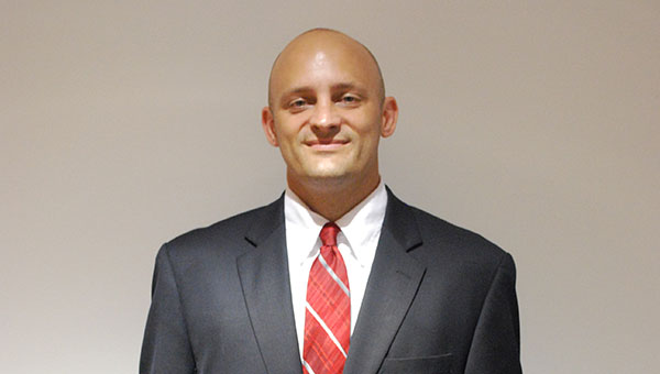Brandon Turner was approved as the new Helena High School assistant principal on Tuesday, June 16. (Reporter Photo/Graham Brooks)