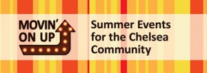 Chelsea Church of God will host several events this summer for the whole family. First up: A hymnal singing on June 14 at 6 p.m. (Contributed)