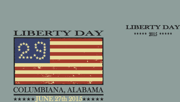 Columbiana's 29th annual Liberty Day celebration will take place June 26 and 27. (Contributed)