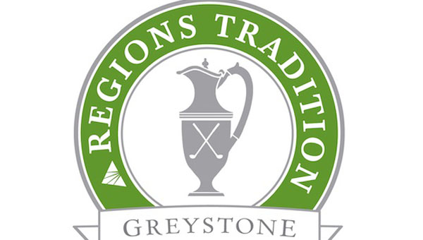 Regions Financial Corporation and the PGA TOUR's Champions Tour announced June 25 the 2016 Regions Tradition, a major championship on the Champions Tour, will be held May 18-22 at Greystone Golf and Country Club for the first time. (Contributed)