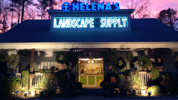 This week's HBA Business Spotlight is Helena Landscape Supply & Nursery, which has operated in Helena for more than 26 years. (Contributed)