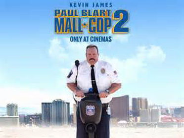 The Columbiana Public Library invites the community to its end of summer reading programs grand finale celebration on July 14 and July 16. The feature movie presentation during the middle school celebration July 14 will be Mall Cop II (Vegas has a new High Roller). (Contributed)