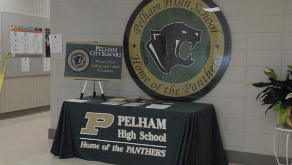 Pelham High School will host Camp Pelham, a freshmen orientation, on Aug. 10 from 9-11 a.m. (Reporter Photo / Jessa Pease)