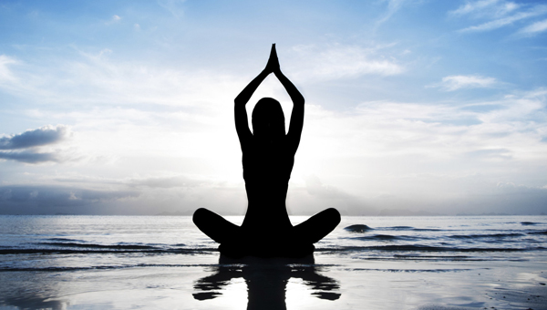 The Pelham Public Library will host six meditation classes from September to November. (Contributed)