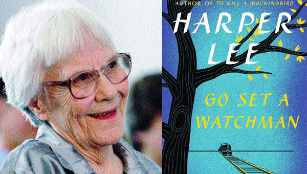 """The public is invited to a Harper Lee Celebration to celebrate the release of Lee's sequel """"Go Set a Watchman"""" to her iconic novel """"To Kill a Mockingbird"""" on Aug. 6 at 5 p.m. at the Harrison Regional Library Meeting Room, located at 50 Lester Street in Columbiana. (Contributed)"""