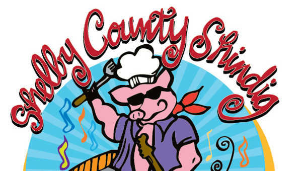 The Shelby County Shindig will be held in Columbiana on July 18. (Contributed)